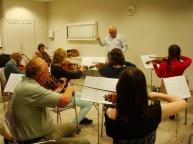 Tako dirigenta vidijo druge violine