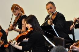 Druge violine