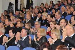 Številčna publika
