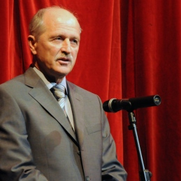 Govor predsednika Zdravniške zbornice, dr. Andreja Možine.