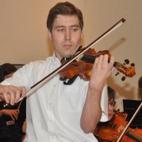 Andrej Gubenšek.