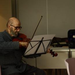 Vili, naša viola!