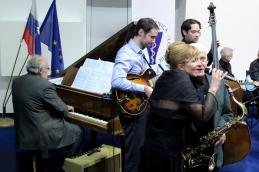 Inflammatio musicae z dr. Barbaro Čokl in dr. Jernejem Podbojem.