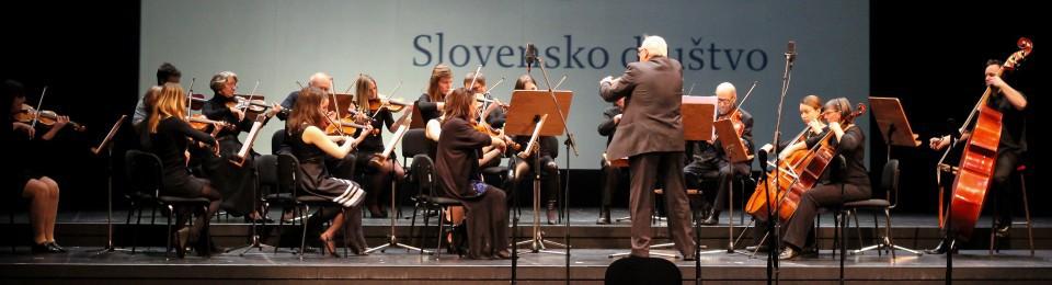 Zdravniški orkester Camerata medica