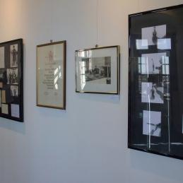 Nekaj utrinkov z razstave