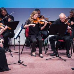 ... druge violine...