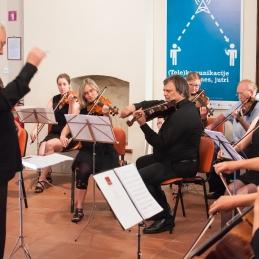 Orkester.